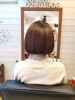 美しい~☆ 髪とヘアスタイル
